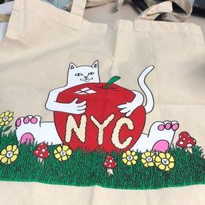 funny bag